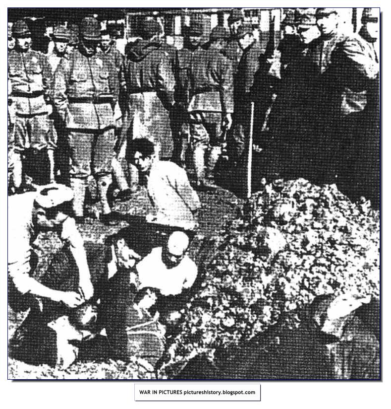 Exposing The Rape Of Nanking