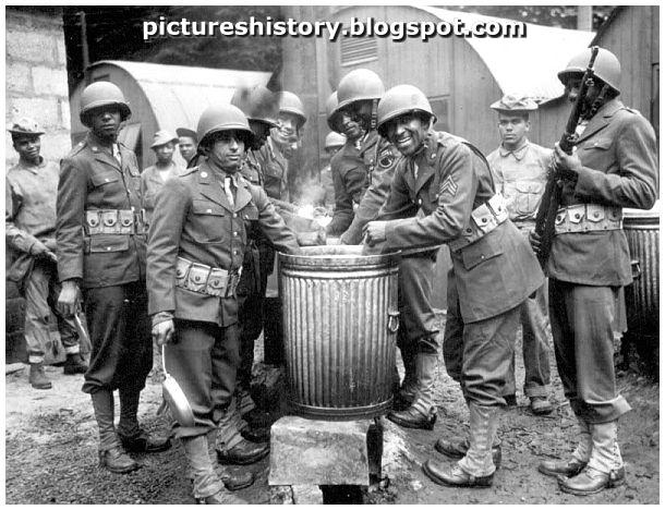 rapists american black soldiers ww2 1944-45