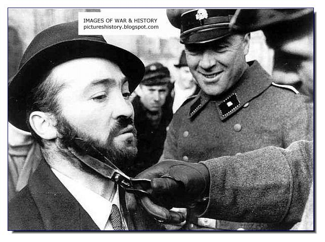 nazi prosecution The nazi party and anti-semitism essay - the holocaust was a mass slaughter of jews by the nazi party during the prosecution of the nazi party, many claimed that they were only following orders.