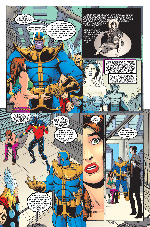 Captain Marvel (1999) Issue #18 #19 - English 3