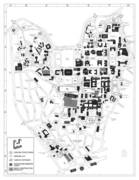Ucla Campus Map Pdf Ucla Campus Map Pdf | compressportnederland Ucla Campus Map Pdf