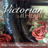 Victorian at Heart blog
