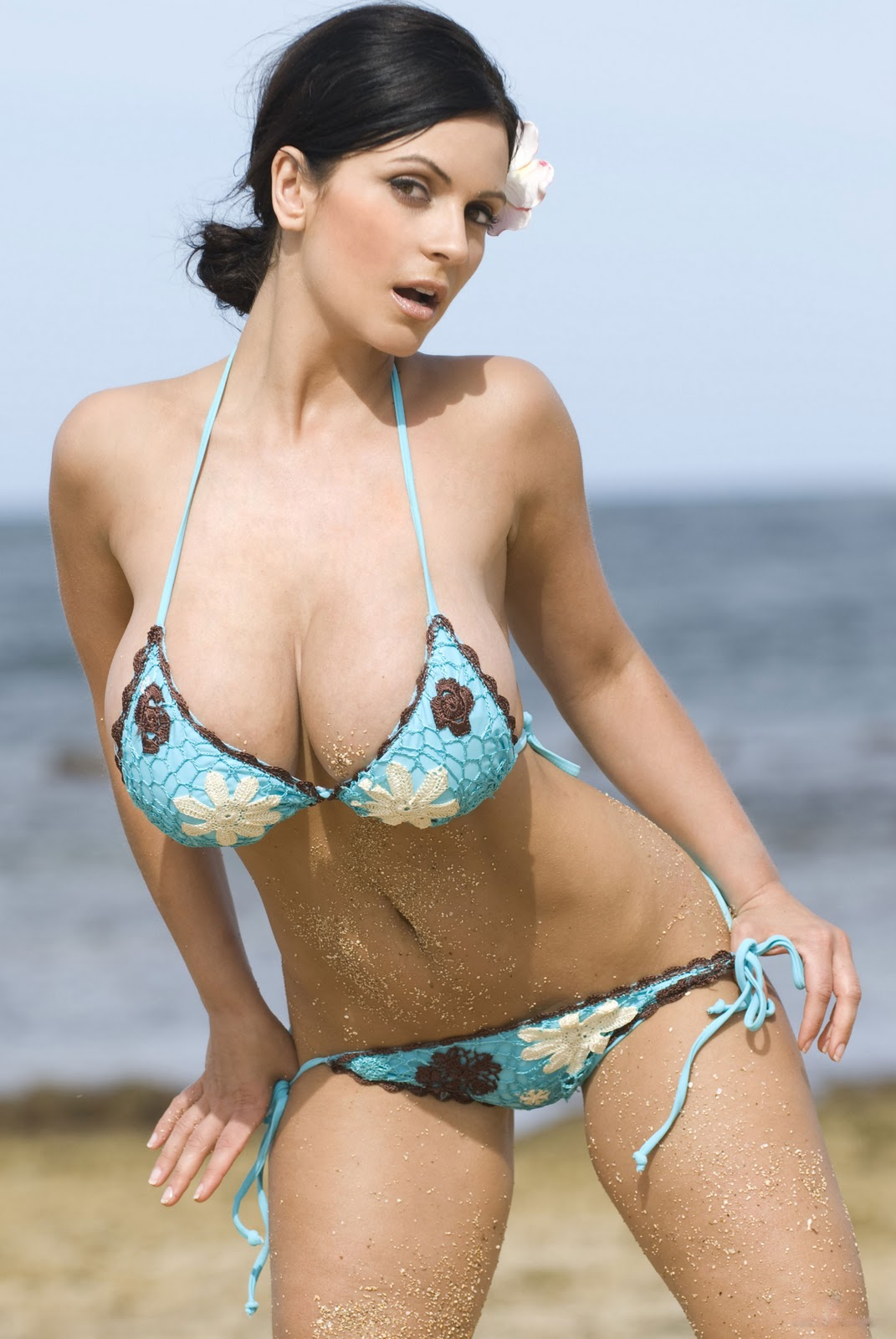Denise Milano Nude Pic 65