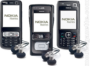Nokia S60-3RD EDITION SYMBIAN OS 9 1 Softwares
