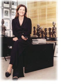 brigitte garnier 39 s lifestyle december 2009. Black Bedroom Furniture Sets. Home Design Ideas