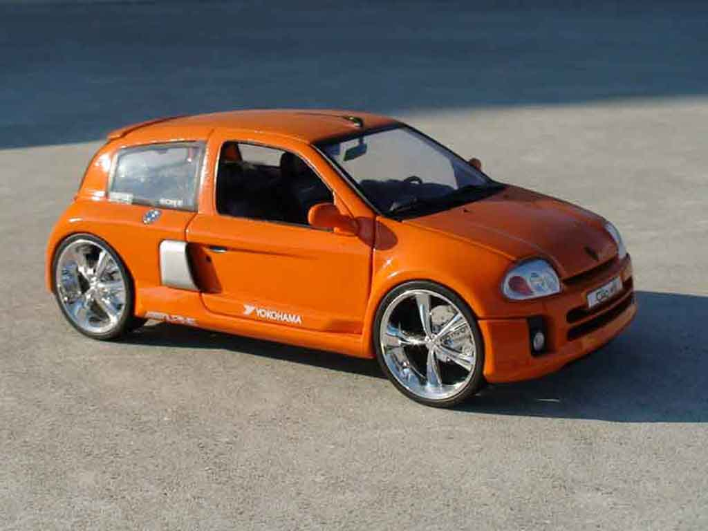 renault clio v6 tuning tuninger blog. Black Bedroom Furniture Sets. Home Design Ideas