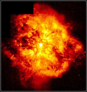 Big Bang: Meu coração amanheceu pegando fogo, fogo...