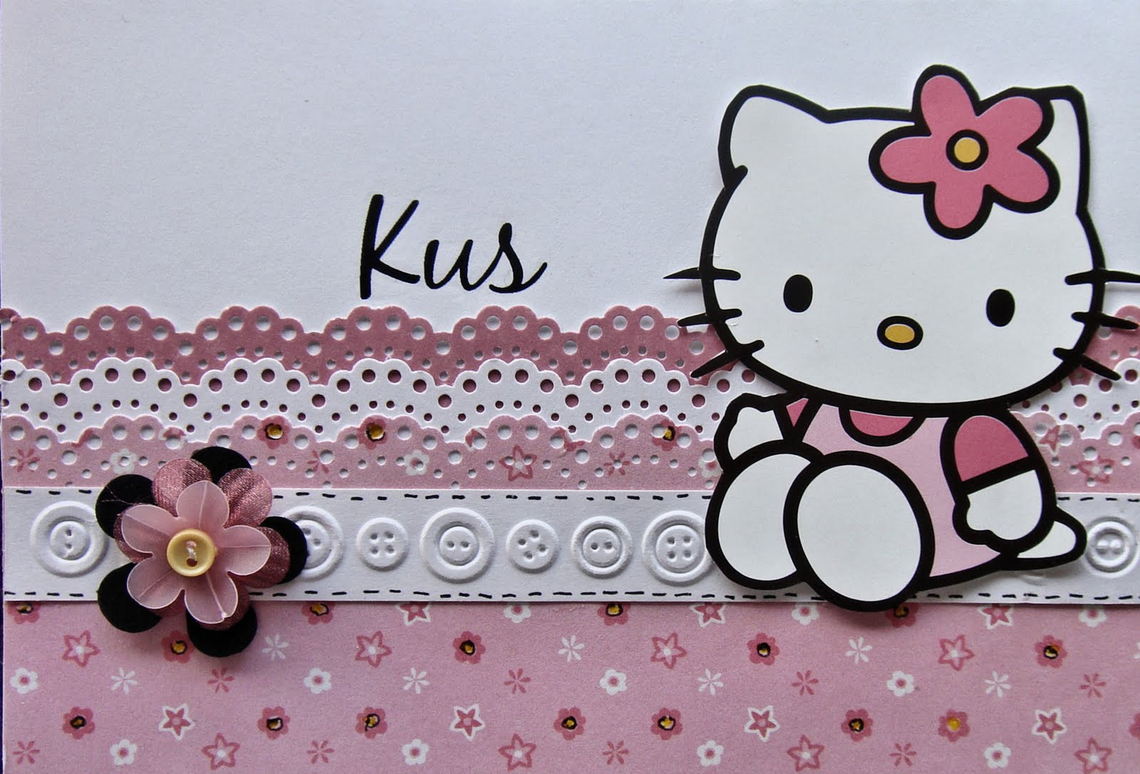 Hello Kitty Opbergkast.Cards By Loes Hello Kitty