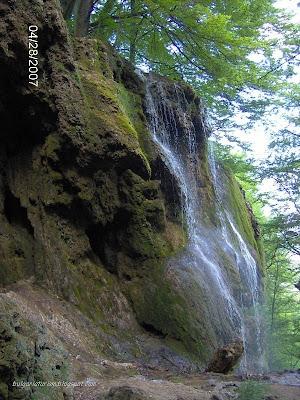 Etropolski wodopad