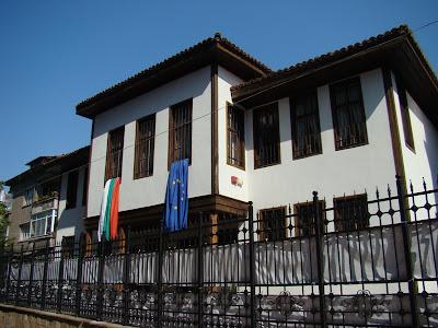 Музей на възраждането във Варна