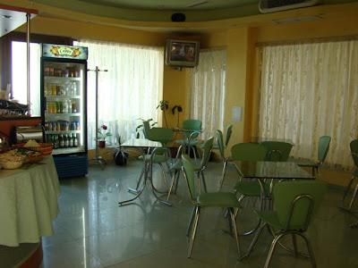 Хотел Дионис - лоби бар