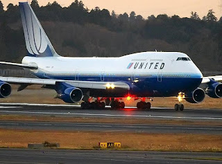AIR LINES BLUE: United Virtual Airlines