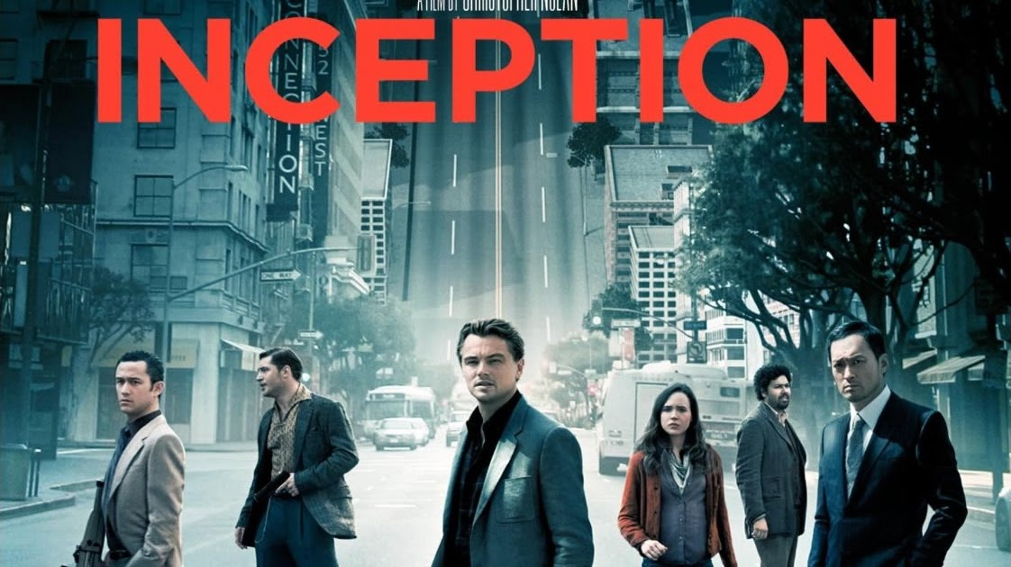 Inception Full Movie Online