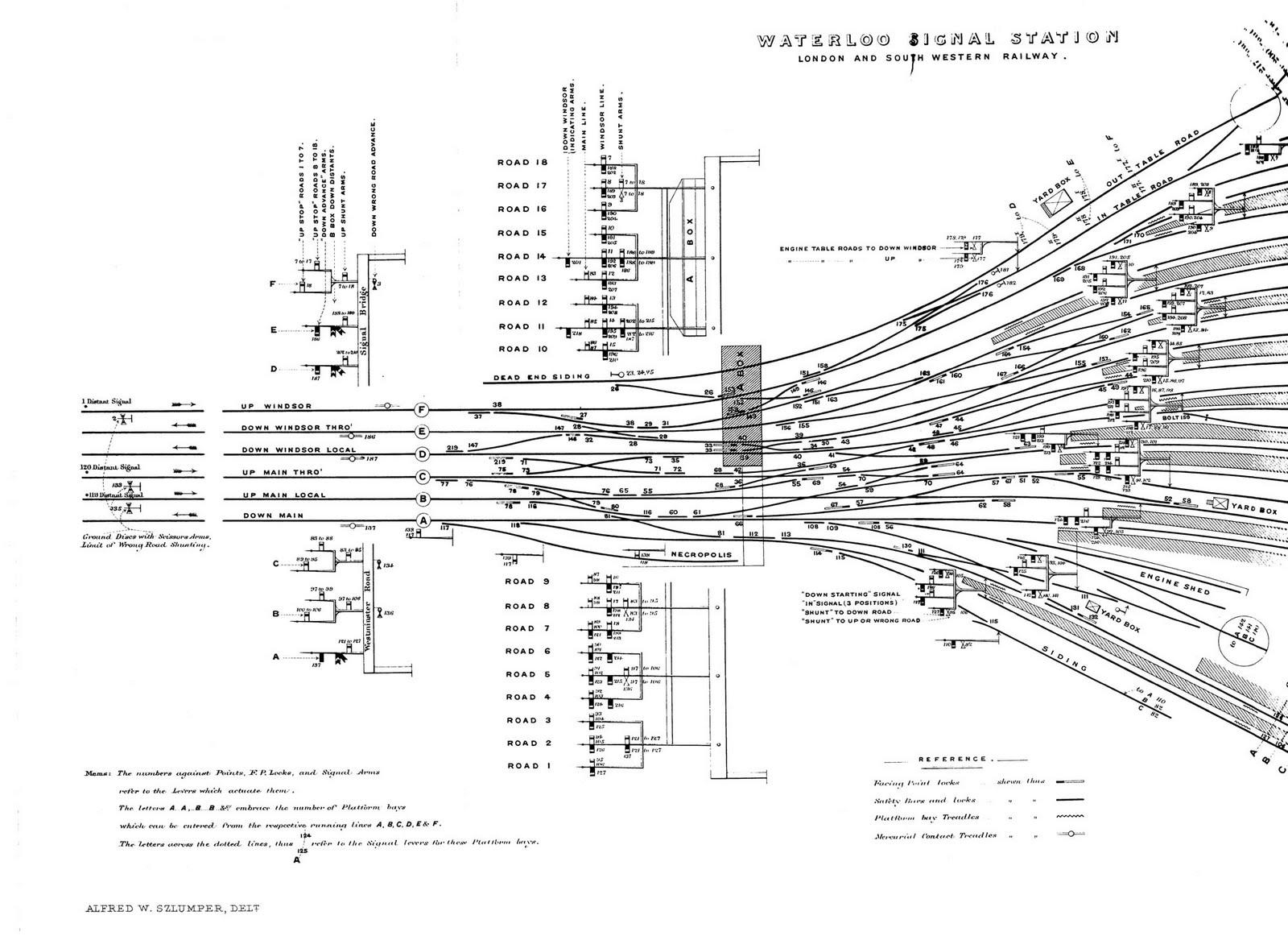 The Waterloo Link
