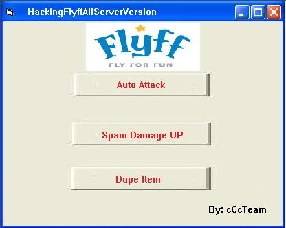 flyff termination