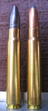 The 9.3x62mm is a versatile and highly efficient cartridge.