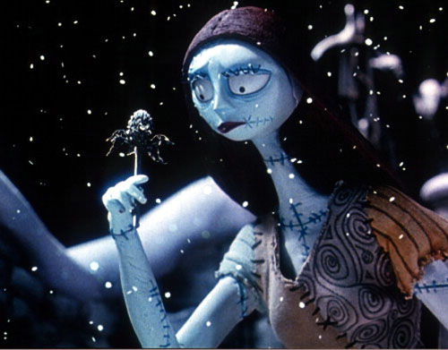 all the nightmare before - photo #16