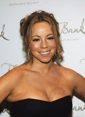 mariah carey implants