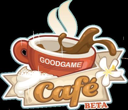 Goodgame CafГ©