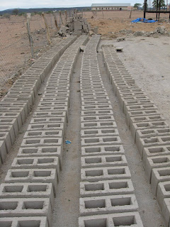 How Many Bricks To Build A House : bricks, build, house, Build, House…, Community, Cabrini, Ministries, Swaziland