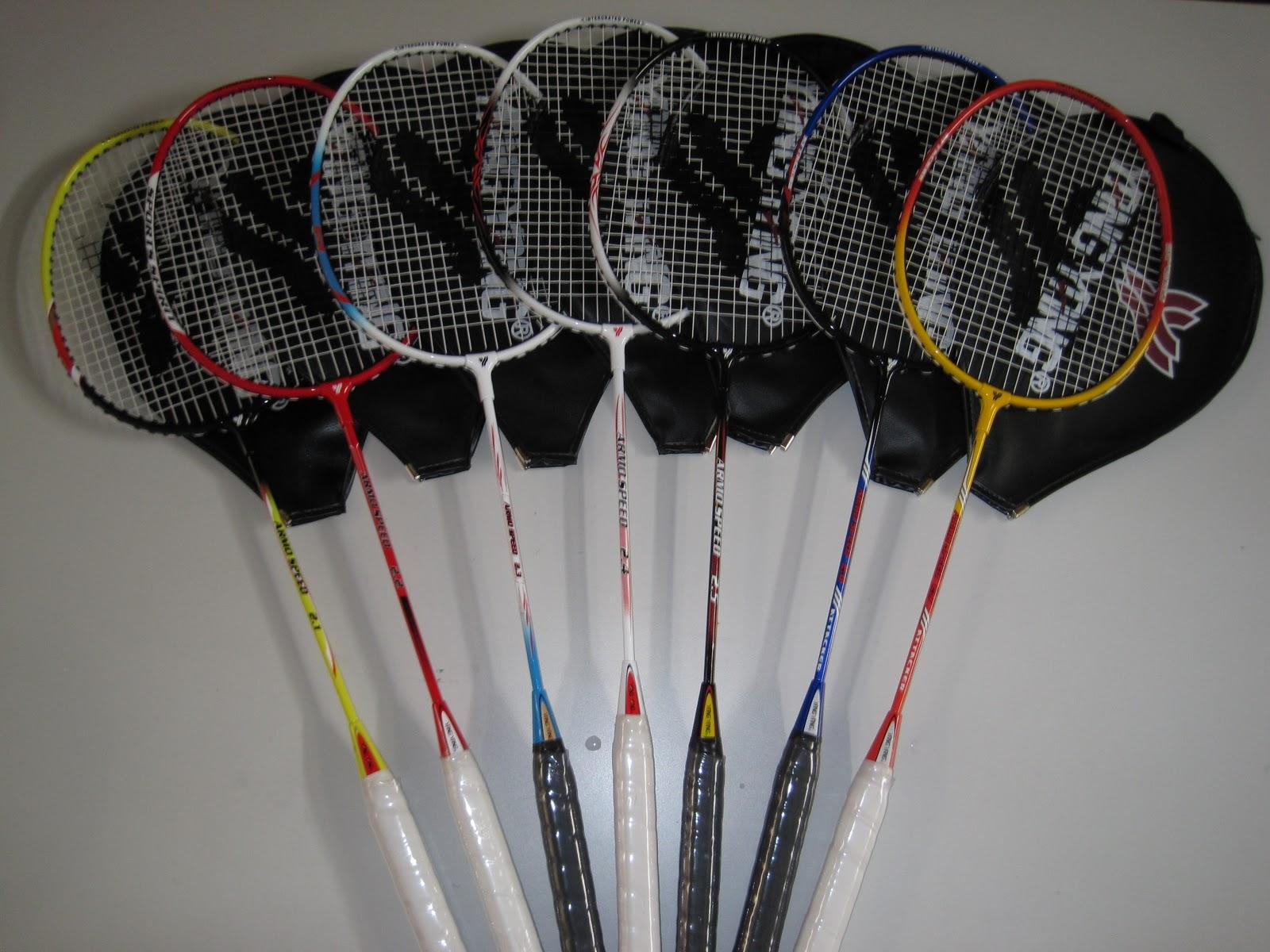 Yang Yang Sportsware Review: Yang Yang Latest Racquets