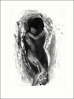 Anthony Micallef A Small Print of What I Think Love Looks Like print