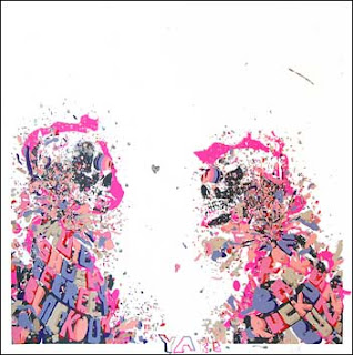 Kelsey Brookes YA print