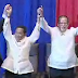 Noynoy Aquino and Jejomar Binay Proclaimed