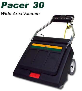 Vacuum Pacer 30 Nss