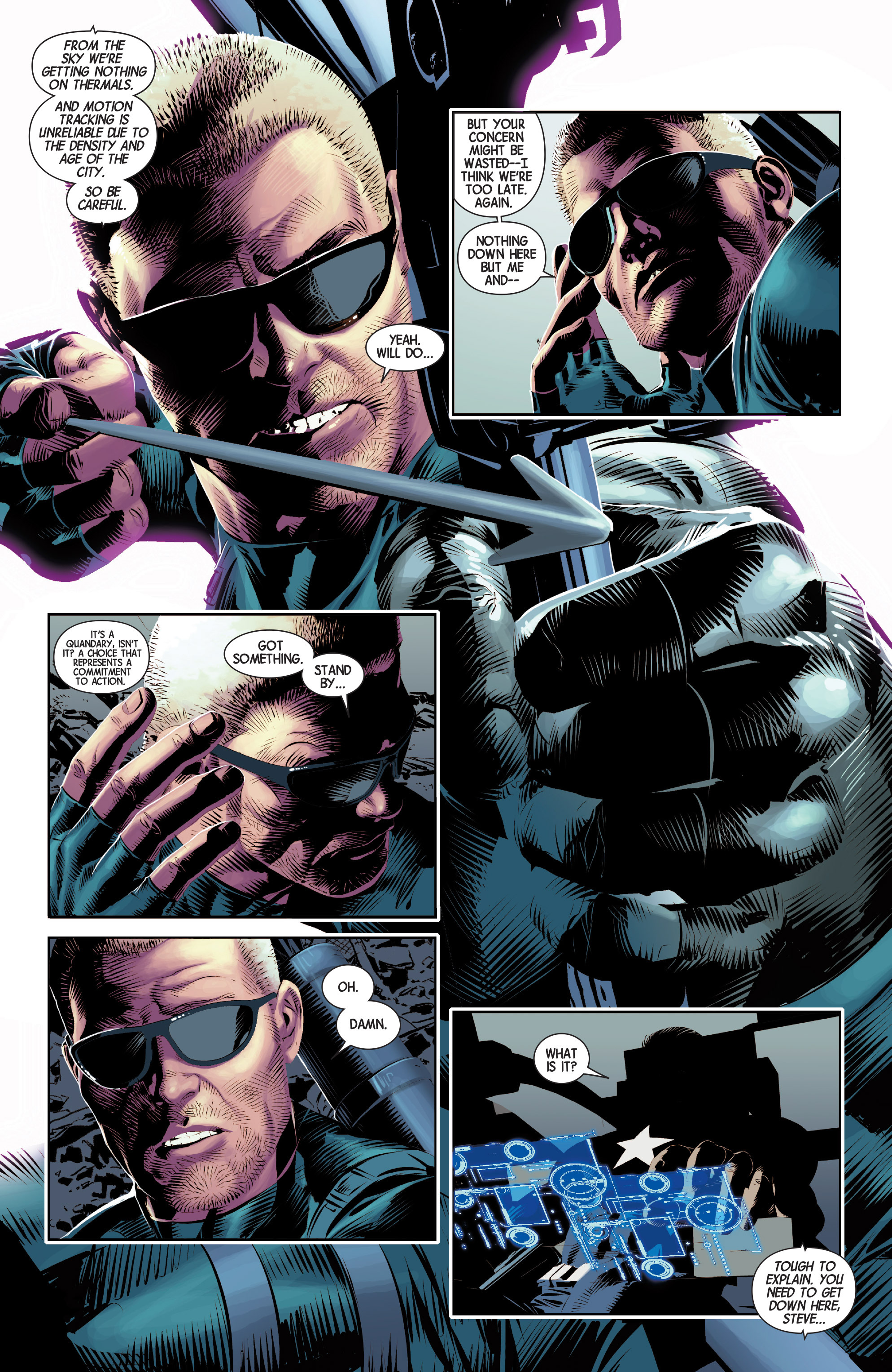 Read online Avengers (2013) comic -  Issue #37 - 8
