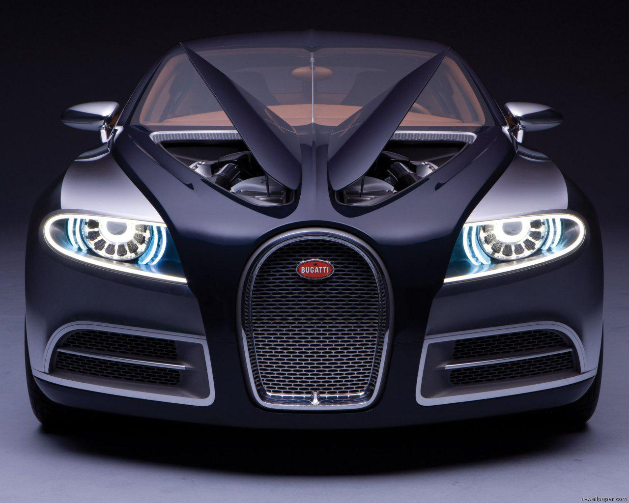 26 Views car wallpaper of Veyron FBG console wallpaper
