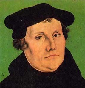 frases martinho lutero reformador