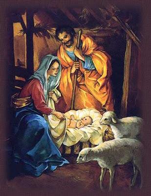 o natal e os evangélicos