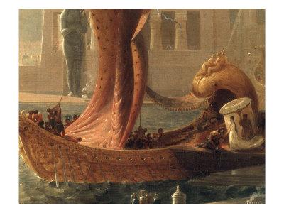 plutarch antony and cleopatra essay