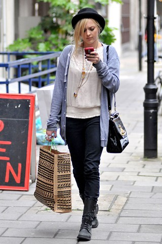 Want this Friday Look? - Fearne Cotton