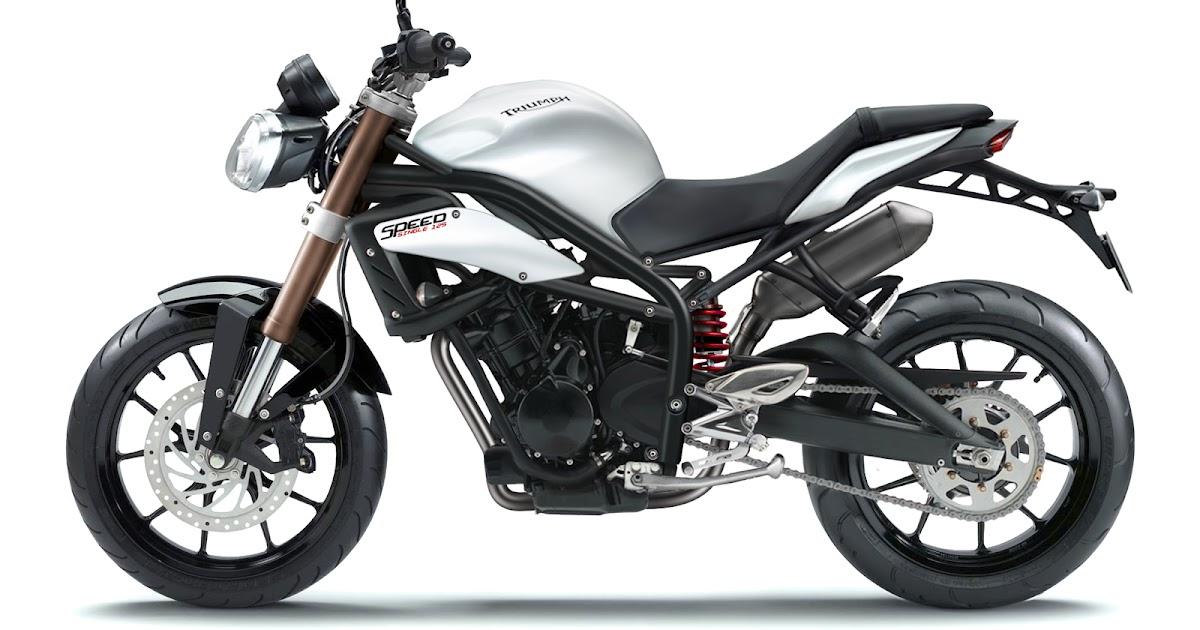 moto design e passioni triumph speed single 125 250. Black Bedroom Furniture Sets. Home Design Ideas