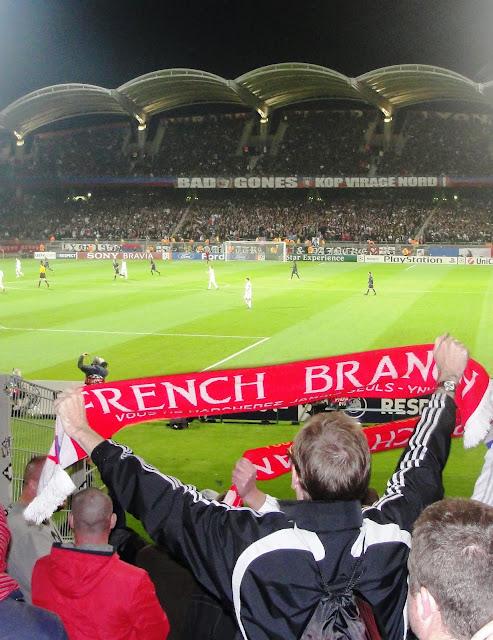 French Branch