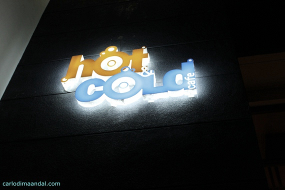 Hot and Cold Batangas City