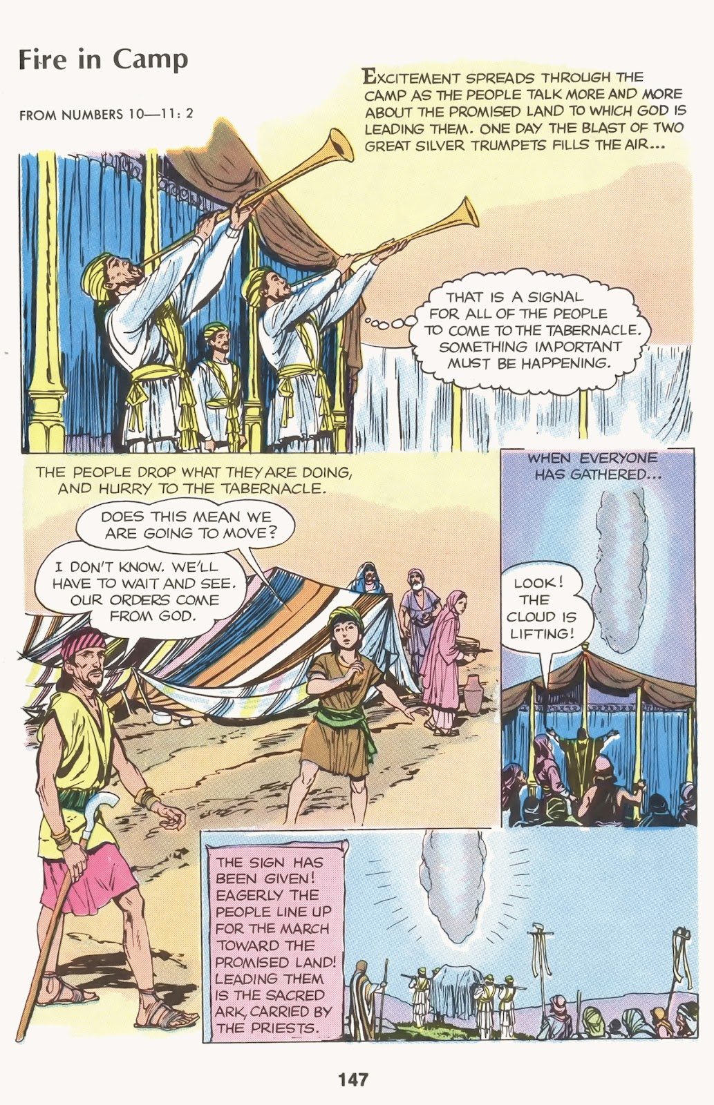 The Picture Bible issue TPB (Part 2) - Page 50