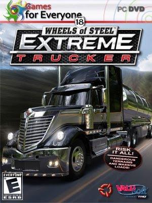 Cheats n tips: 18 wheels of steel extreme trucker (pc).