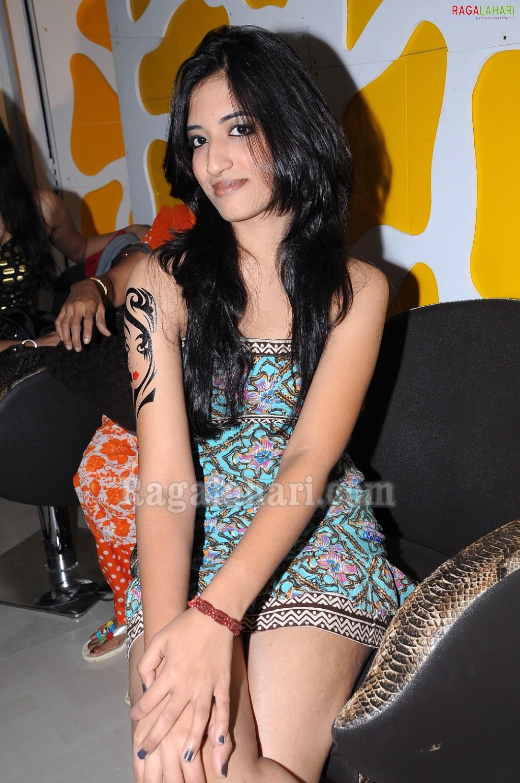 Hyderabadi girl