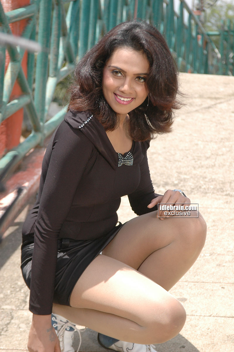 Hot Item Girls Telugu, Tamil Item Girl Abhinaya Sri-7430