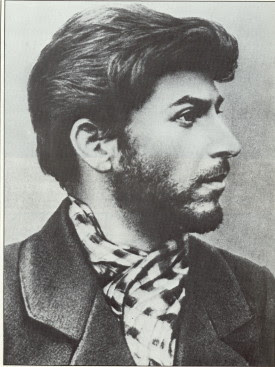 Hundreds of Ways: Stalin was gorgeous. Discuss.