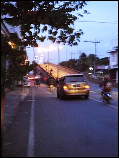 Flyover Kota Lama Petualangan Malang