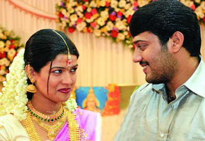 Actor Bala Amrutha Suresh Engagement Stills Pics Photo