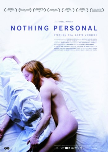 Nothing Personal affiche