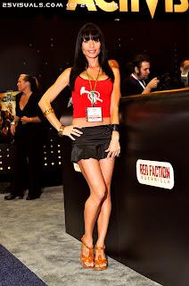 W Amp Hm Wheels And Heels Magazine 2009 E3 G4 Girls