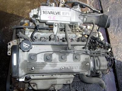 on 1997 Toyota Tercel Transmission Diagram