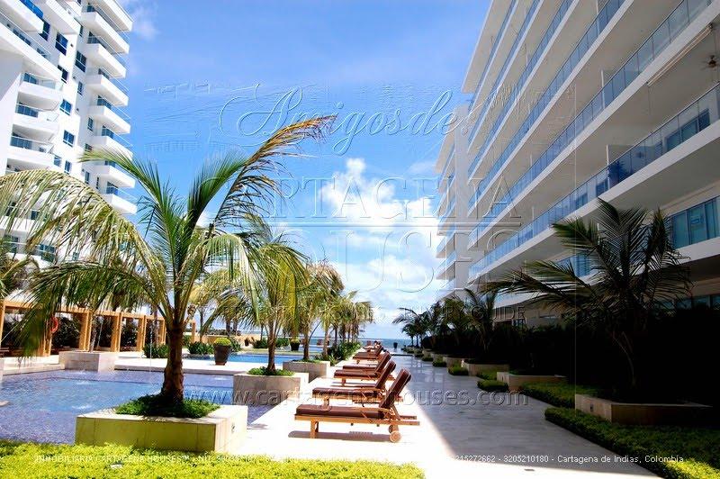 Inmobiliaria Cartagena Houses: Apartamentos En Cartagena