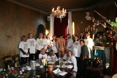 Cmnf desnudo fiesta fotos